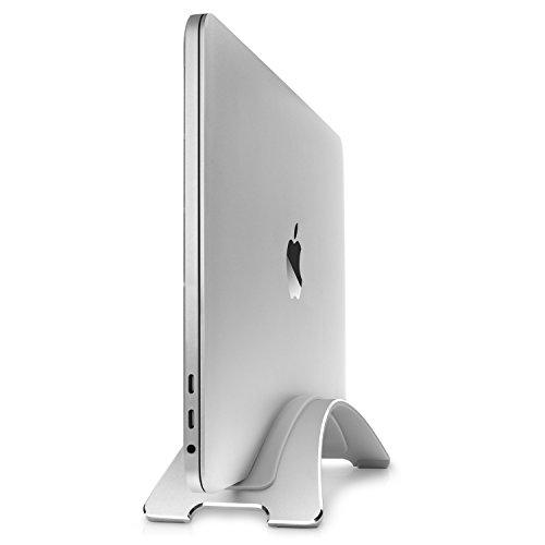 【日本正規代理店品】Twelve South BookArc アルミニウム for MacBook v2 クラムシェルモード用 MacBookス...