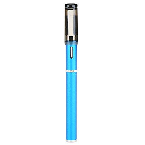 【電子タバコ】vPen(ヴィーペン)スターターキット ブルー VapeOnly製