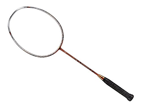 Li-Ning UNSTRUNG Carbon Fiber 3D Break-Free 80 TD Badminton Racquet