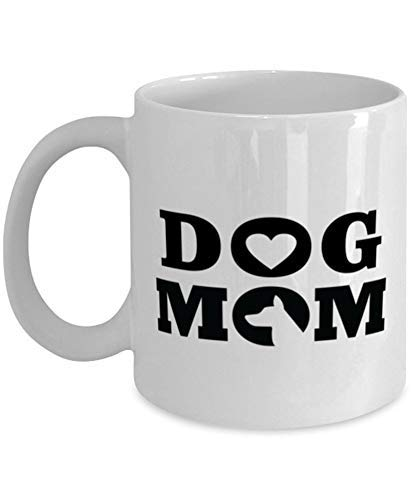 N\A Taza de café Fox - por el Motivo de Fox Regalo Travieso para Menores de 15 años - Taza de café por el Motivo de Fox