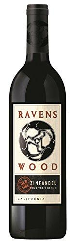 6x 0,75l - 2016er - Ravenswood - Vintners Blend - Zinfandel - Kalifornien - Rotwein trocken