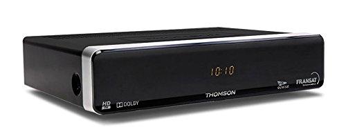 Thomson THS 805 - Receptor (Mpeg4 HD,...
