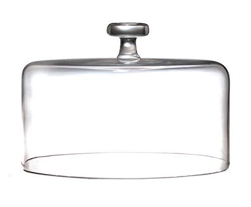 campana cristal para tartas fabricante Barski