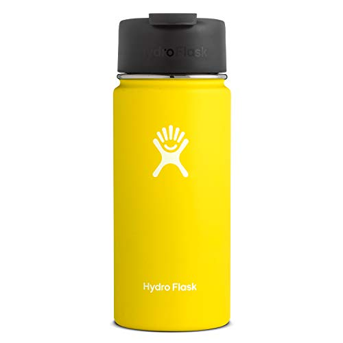 Hydro Flask 16 oz Wide Mouth - Gourde Isotherme 473 ML