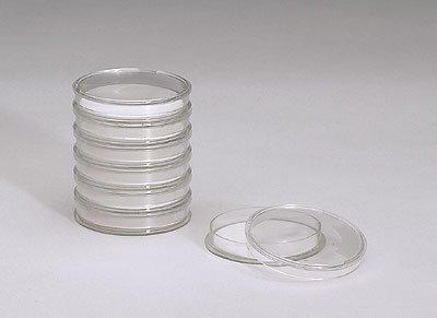 Advantec 800101 Petri Dish with Cellulose Pads 50 m Finally resale start Spasm price x Dia mm 11