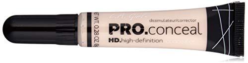 L.A.Girl Pro Conceal HD High Definition Concealer Fairest 8g