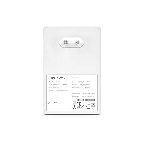 Linksys WHW0101P-EU