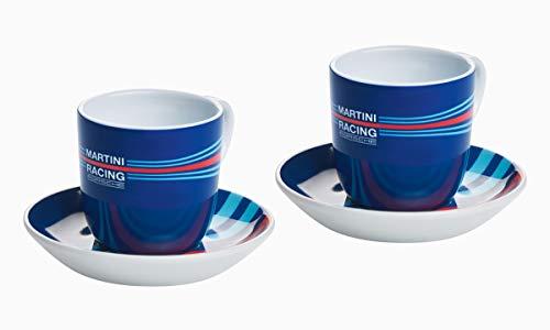 Porsche Martini Racing Collection Collector's Espresso Set No. 2