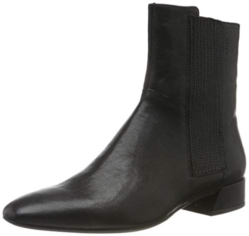 Vagabond Damen Joyce Chelsea Boots, Schwarz (Black 20), 38 EU
