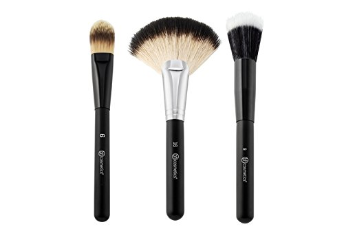 Blending Face Trio - 3-teiliges Pinselset