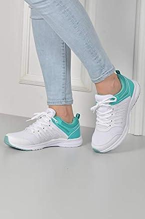 GÖN Kadın 14045 Spor Ayakkabı