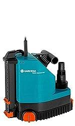 Abbildung von Gardena Comfort 9000 Tauchpumpe