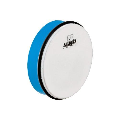 Nino Percussion NINO45SB ABS Handtrommel 20,3 cm (8 Zoll) himmelblau