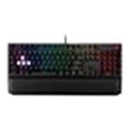 Asus Rog Strix Scope Tkl - Teclado mecánico RGB para Gaming ...
