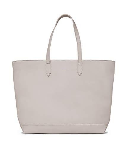 Matt & Nat Vegane Handtaschen, Schlepp – 100% tierversuchsfrei, Vintage-Tasche, 100% recyceltes Futter, umweltfreundlich
