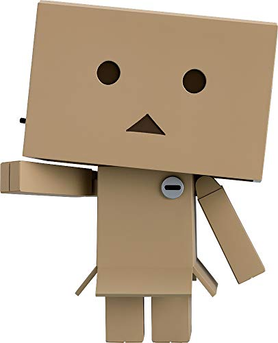 Good Smile Company Yotsubato! Nendoroid Action Figure Danbo 10 cm Figuren