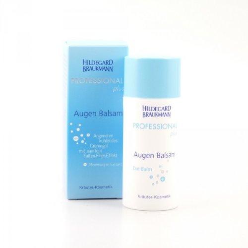 Hildegard Braukmann Professional Plus Augen Balsam, 1er Pack (1 x 30 ml)