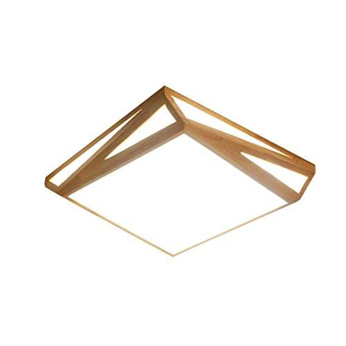 DEJ Led eenvoudige moderne trap veranda plafond lamp huis gang gang gang gang lamp Aisle lampen, Geel