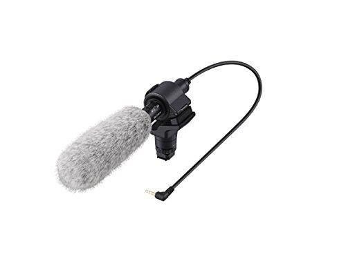 Sony ECMCG60 - Microfono per fucile (nero)