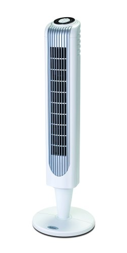 Holmes Oscillating Tower Fan 32 Inch with Remote...