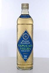 Sapucaia Cachaça