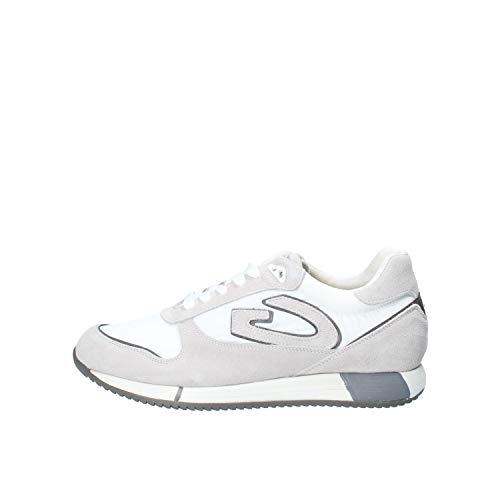 Alberto Guardiani Sneakers Uomo 45 Grigio