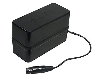 LionTec Golf Caddy Batterie