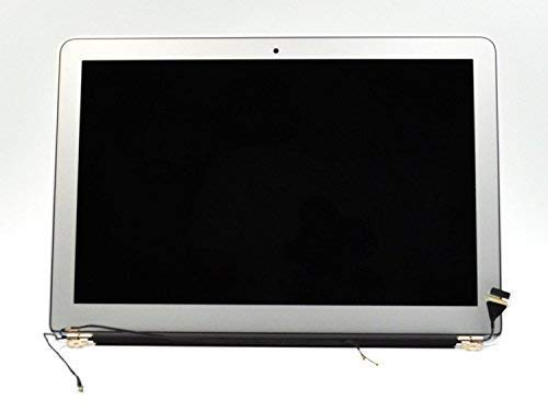 LA-Tronics Complete LCD Display Assembly Replacement for MacBook Air A1466 13' 1440x 900 2013 2014 2015 2016 2017 661-7475