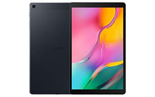 Samsung Galagy Tab A - Tablet de 10.1' FullHD (Wifi + 4G, Procesador Octa-core, 3 GB de RAM, 64 GB de almacenamiento, Android actualizable) Plata (Reacondicionado)