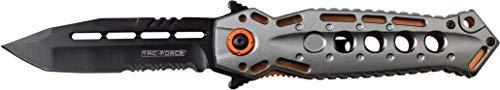 TacForce TF965OR Linerlock A/O, Coltello Unisex – Adulto, Multicolore, Unica