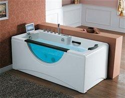 Find Bargain Fontana Showers Surf Hydromassage Bathtub