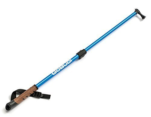 GoBUDi GoPro-Compatible Selfie Stick