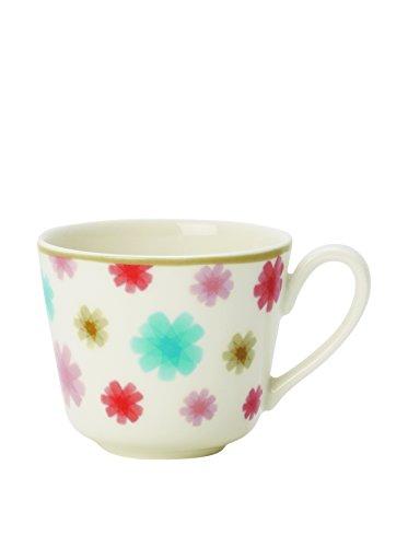 Villeroy & Boch Espressotasse 6er Set Lina Floral
