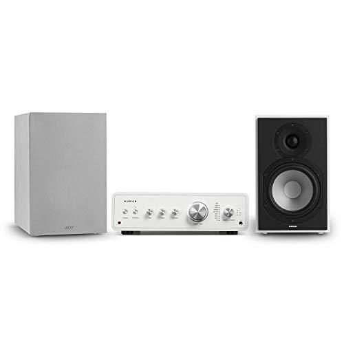 Numan Drive 802 Stereo Set - 2 Altavoces estantería