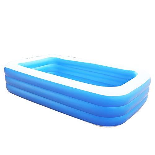 Die Größe des aufblasbaren Pools,Inflatable Swimming Pools,180*130*60cm