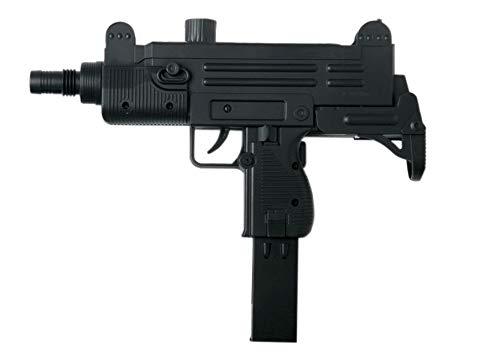 Double Eagle Airsoft-Pistolet à Billes M35P à Ressort-rechargement Manuel-Puissance: 0,5 Joule