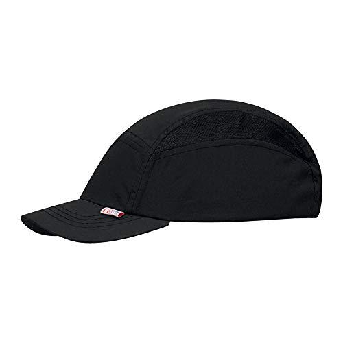 Voss 12209017 Anschtoßkappe Cap modern style in schwarz, 50mm