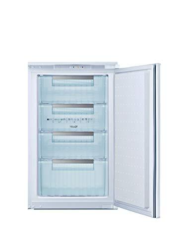 Bosch GID18A30 Serie 4 Einbau-Gefrierschrank / A++ / 87,4 cm / 151 kWh/Jahr / 94 l / SuperGefrieren / Temperaturalarm