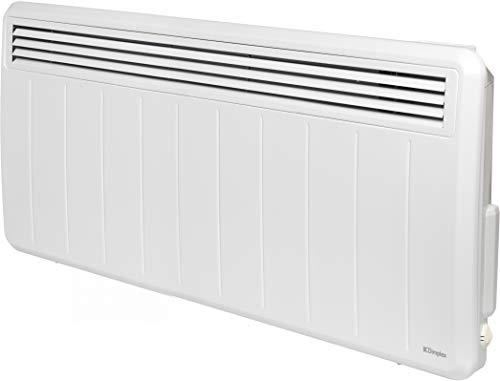 Dimplex panelheater, White, 2