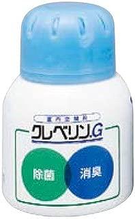 ラッパのマーク大幸薬品 空間除菌・消臭ゲル【クレベリンG】60g
