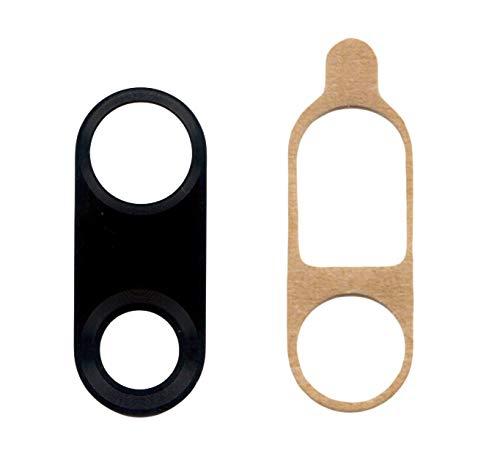 ICONIGON Reemplazo para P20 Pro Vidrio de cámara (Tele + 40MP) con lámina Adhesiva