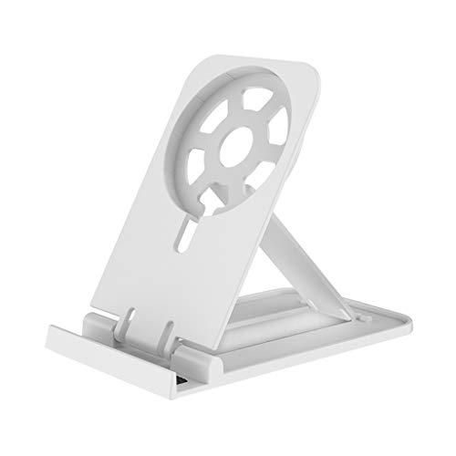 MYBOON Cavo di Ricarica Magnetico per Dock di Ricarica con Supporto per Caricabatterie Pieghevole per Telefono