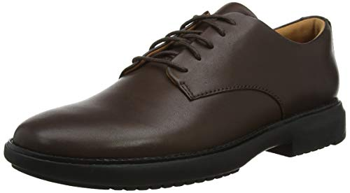 FitFlop Men's Loafers, Brown Chocolate Brown 167, 10