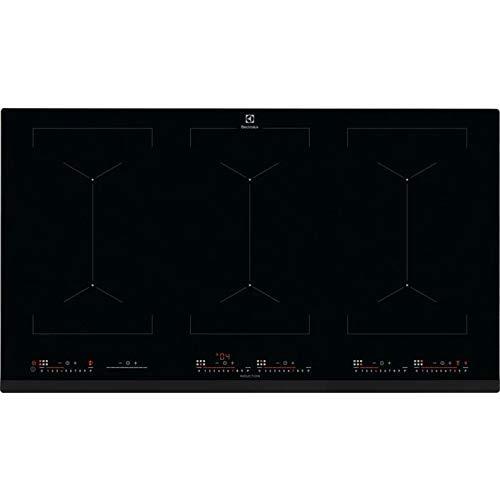 Electrolux – hobs a inducción EIV 9467 acabado negro