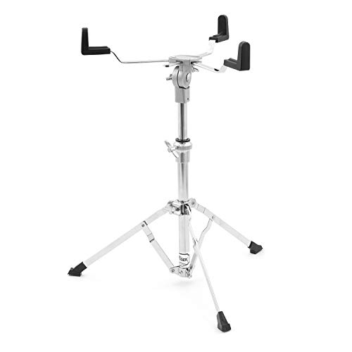 Tiger DHW105-WD Single Braced Junior Snare Drum Stand for 12 to 13 Inch...