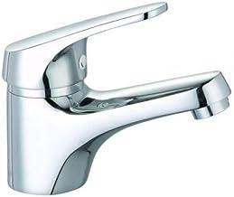 Grifo Lavabo JACAR Monomando de agua fria y Caliente +