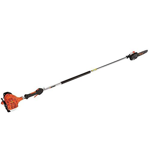 Echo PPF-225 Gas Powered Pole Saw, 21.2CC, 10 in. L