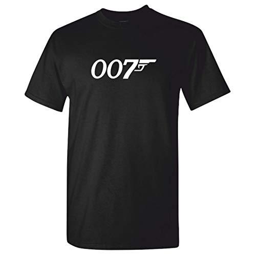 James Bond 007 Spectre Unisex T-Shirt (MENS XL)