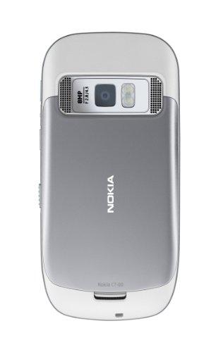 Nokia C7-00 Smartphone, schermo Touchscreen da