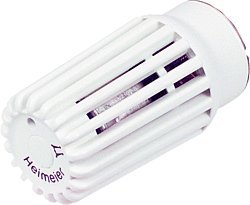Heimeier Thermostatventil Typ B (Behördenmodell)
